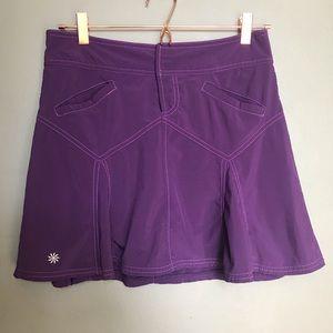 Athleta 'All Terrain' Skirt